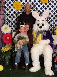 Click the Bunny's photo to get more info about our photo store